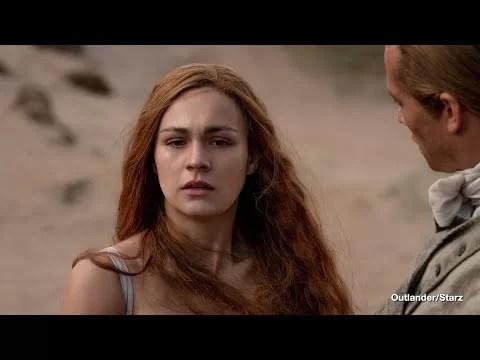 The Outlander Season 5 Episode 11 Journeycake