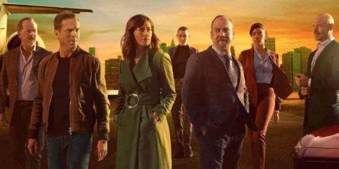 Billions Season 5 Episode 8