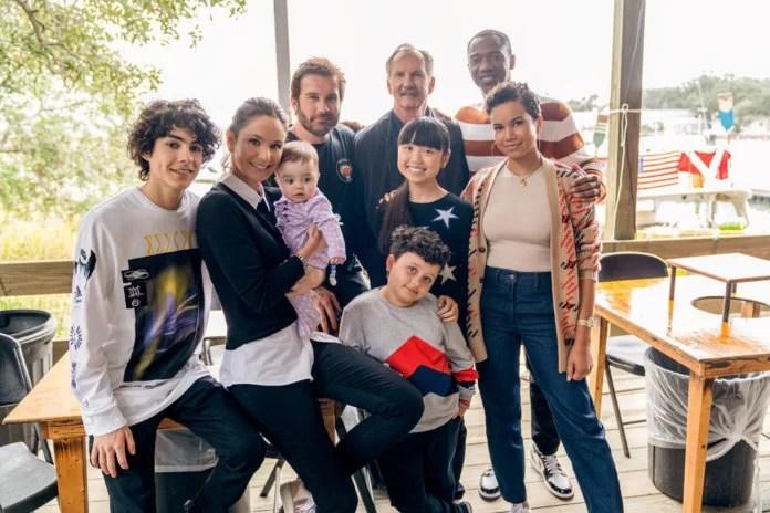 Council of Dads - Season 1 episode 8