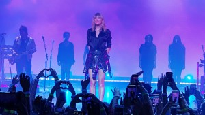 Take a First look Taylor Swift City of Lover will air May 17