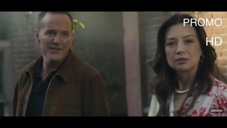 Agents of SHIELD Season 7 Episode 5