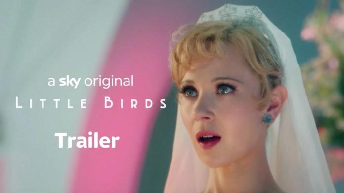 Little Birds 2020 - Official Trailer