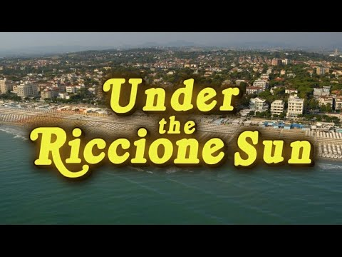 Under the Riccione Sun 2020