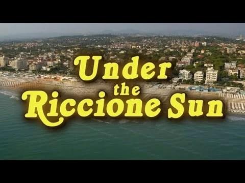 Under the Riccione Sun 2020