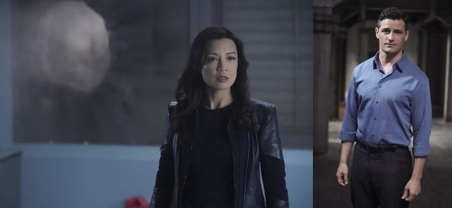 Agents of S.H.I.E.L.D. Episode #711 Brand New Day