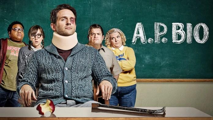 A.P. Bio Season 3