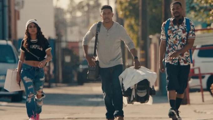 Netflix Sneakerheads Coming on September 25