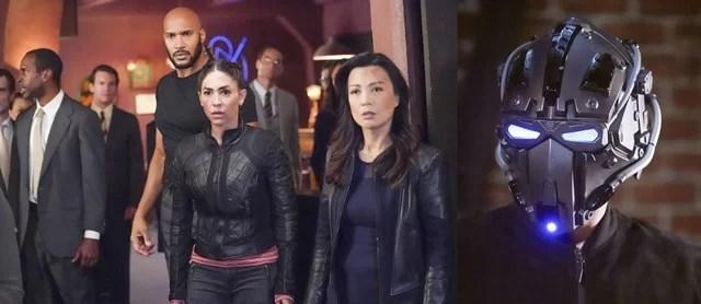 Agents of -S.HI.E.L.D- .Season 7 Episode 13