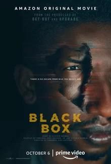 Black Box Movie 2020