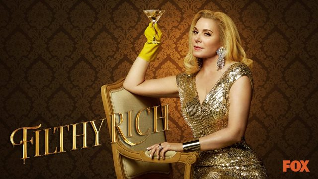 Filthy Rich Season 1 Episode 3 - Psalm 25:3 - The Sunshine Network Fans Are Out Of Blood