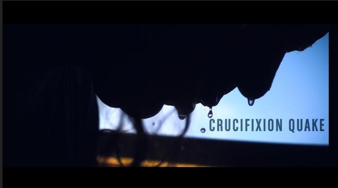 Marco Bazzi's Documentary Movie Crucifixion Quake