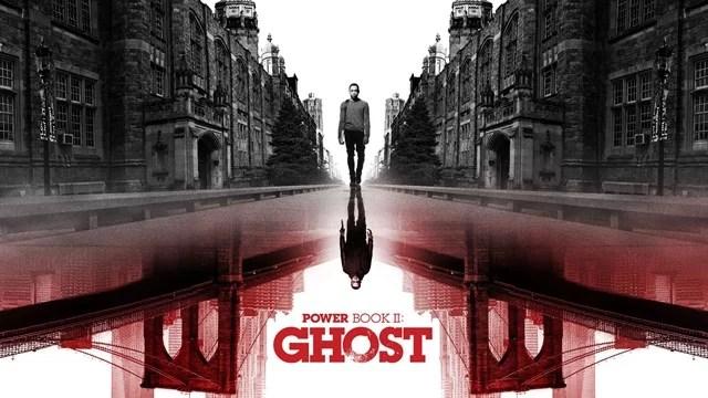 Power Book II Ghost Season 1 Episode 3