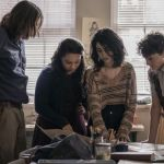 The Walking Dead World Beyond Season 1 Episode 1 Photos