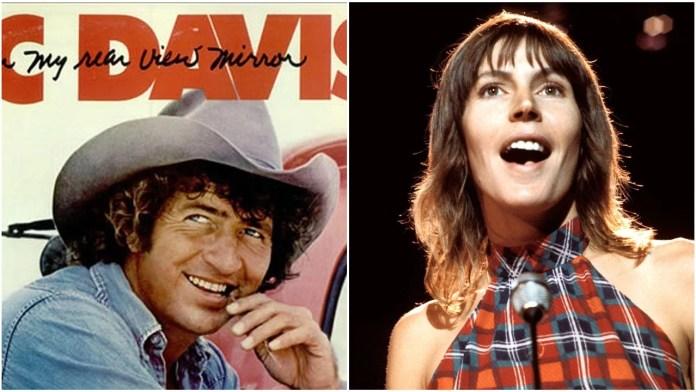 Actor Mac Davis, Dies at 78 and Helen Reddy Dies at 78