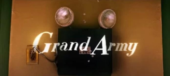 Grand Army Season 1 - Release Date - Cast - Full Episode Guide