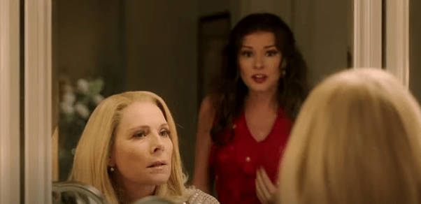 Kim Cattrall Series' Filthy Rich Episode 3 Promo of