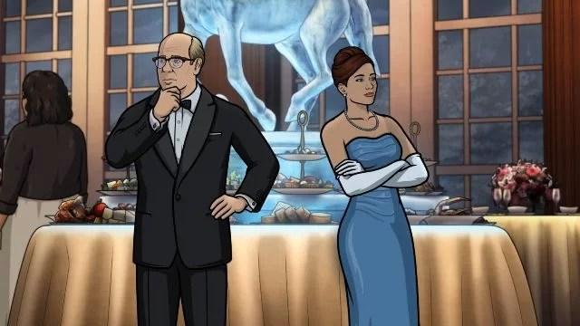 Archer Season 11 Episode 7