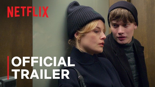 Netflix s Love & Anarchy Official Trailer & Release Date