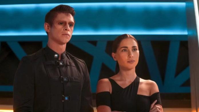 Pandora Season 2 Episode 3