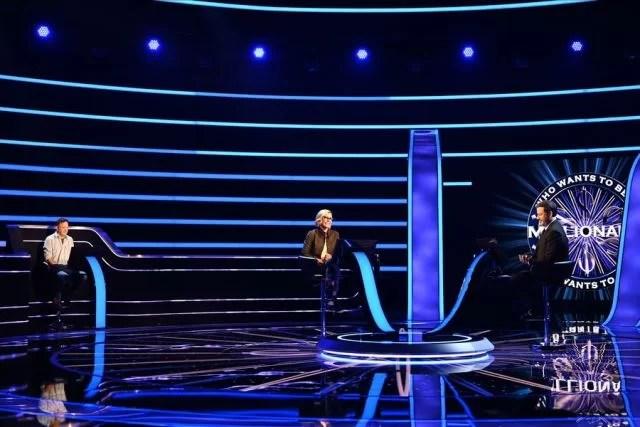 Who Wants to Be a Millionaire Season 2 Episode 3 on November 1