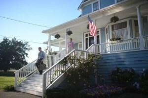 ABC's Big Sky Season 1 Episode 1 Photos