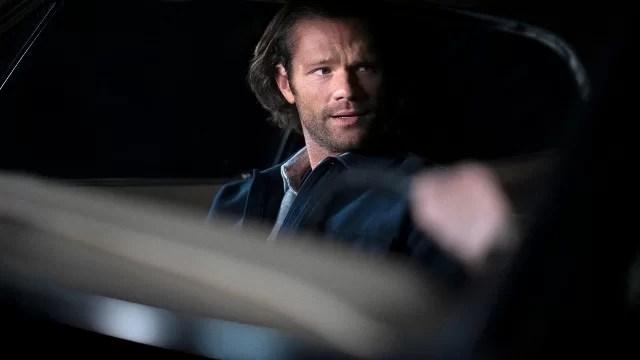 Supernatural Season 15 Episode 19 Photos