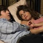 The Good Doctor Season 4 Episode 5 Photos Freddie Highmore &- Paige Spara
