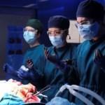 The Good Doctor Season 4 Episode 5 Photos - Noha Galvin