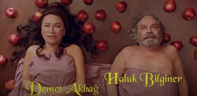 Netflix's New Turkish Movie 'Leyla Everlasting' Official Trailer Released