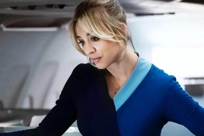 The Flight Attendant Season 1