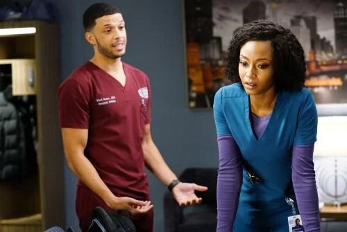 Chicago Med season 6 episode 5 Photos