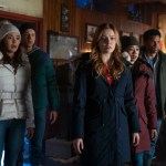 Nancy Drew Season 2 Episode 3 Photos