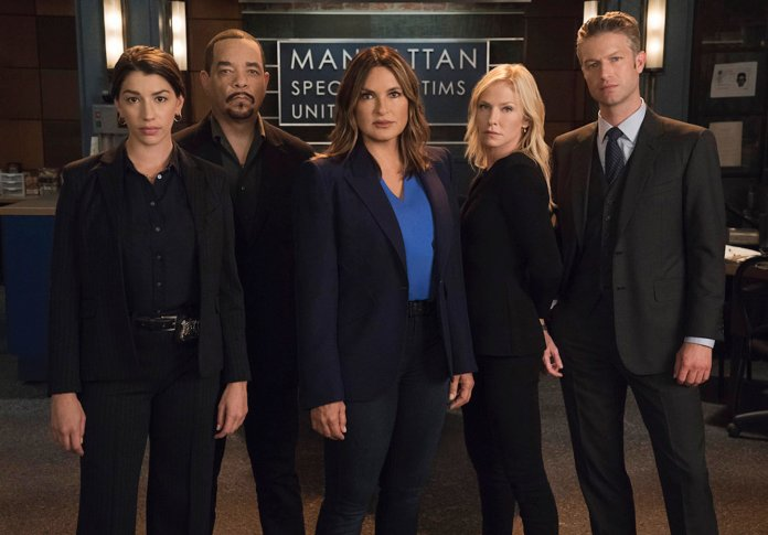 Law and Order SVU Season 22 Episode 6