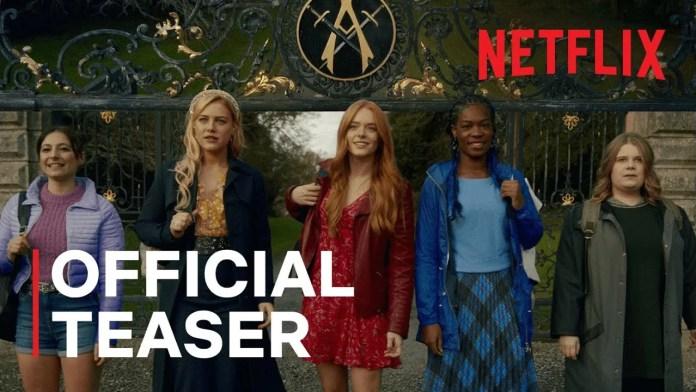Fate The Winx Saga Season 1 Official Trailer Released