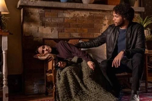 New Charmed Season 3 Episode 3 Photos