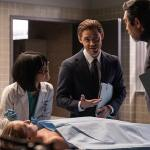 Prodigal Son photos Season 2 Episode 5-min