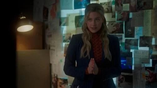 Riverdale Photos -Season 5- Episode 4 Photos-min