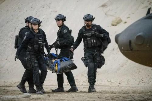 SWAT Season 4 Episode 10 Photos