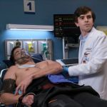 The Good Doctor Season 4 Episode- 10 FREDDIE HIGHMORE