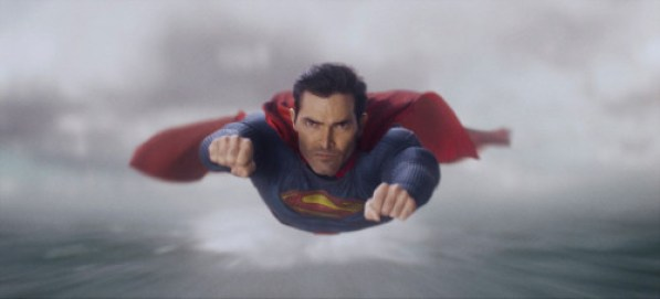 superman-and-lois episode 1