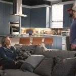 ALLISON MILLER, JAMES RODAY RODRIGUEZ in A Million Little Things Season 3 Episode 6 -