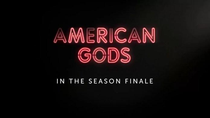 American Gods season 3 finale episode 10