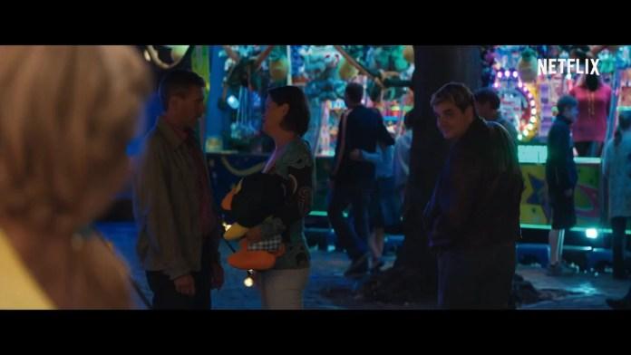 Ferry Movie (2021)