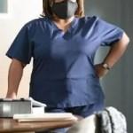 Greys Anatomy Season 17 Episode 10 - CHANDRA WILSON