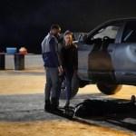 Jared Padalecki Series Walker - Season 1 - Episode 7 Photos
