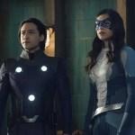 Supergirl Season 6 Episode - 1 Photos Rebirth