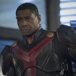 Supergirl Season 6 Episode 1 -Photos- Rebirth