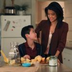 TRISTAN BYON, GRACE PARK in A Million Little Things Season 3 Episode 7
