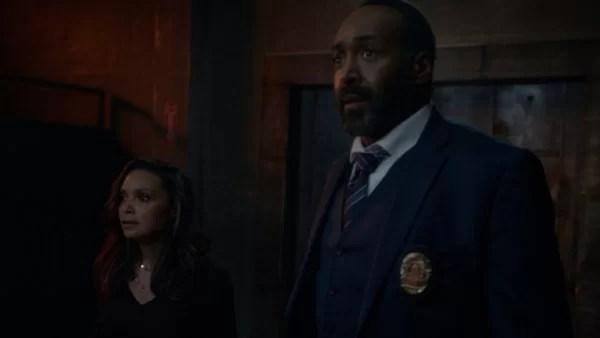 The Flash Photos Season 7 Episode 3