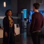 The Flash Season Episode 705